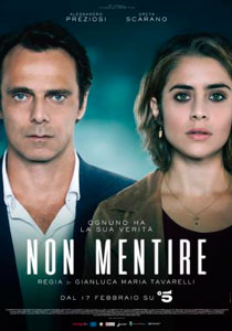 'Non Mentire', estreno en Sundance