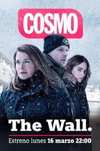 'The Wall', estreno en COSMO