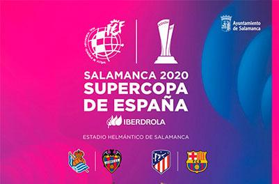 La Supercopa Femenina de España se verá en RTVE