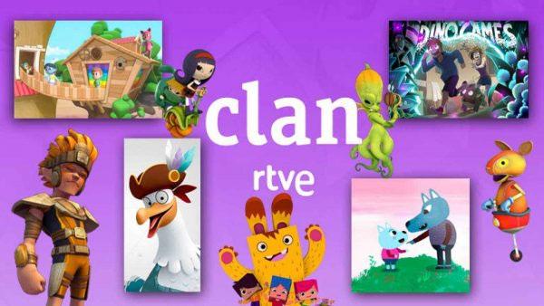 TVE abre el próximo viernes la convocatoria de series de animación infantiles para coproducción
