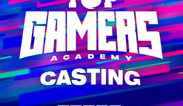Récord de visualizaciones del casting en Barcelona de 'Top Gamers Academy'