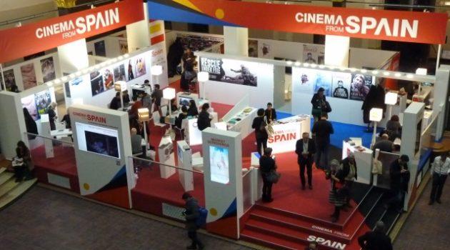 La delegación española en la Berlinale organiza por primera vez las conferencias 'Cinema from Spain presents…'