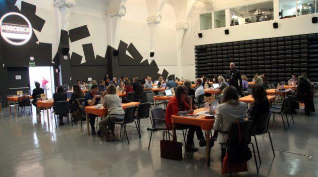 DocsBarcelona inicia la inscripción de proyectos para su mercado y se abre por primera vez a series