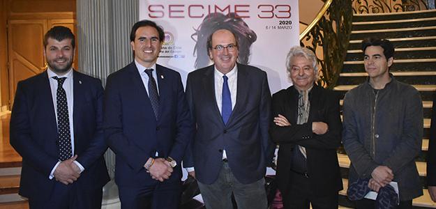 """""""Medina del Campo se confirma como la punta de lanza del cortometraje pero no es un festival solamente de cortos"""""""