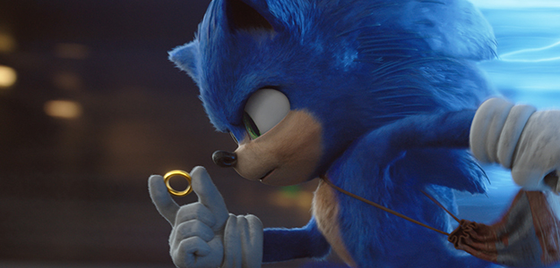 Sonic se propulsa al liderato con grandes cifras y 'Parásitos' asciende meteóricamente gracias a los Oscar