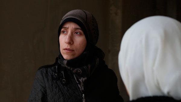 'The Cave', el nuevo documental de National Geographic nominado a los Oscar