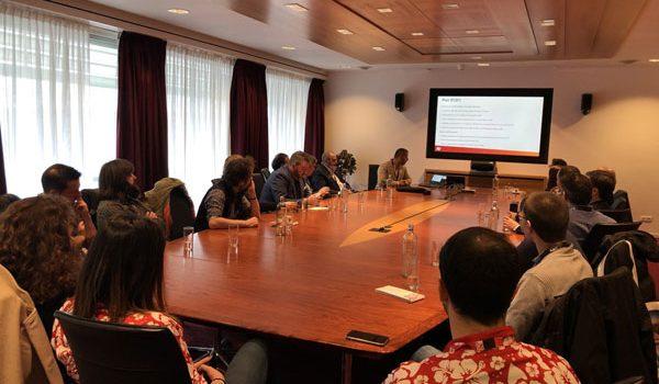 Avixa crea en España un comité asesor de empresas de integración AV
