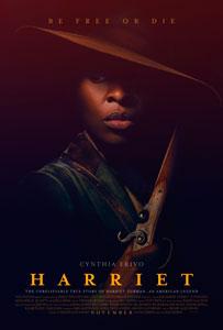 Harriet: En busca de la libertad