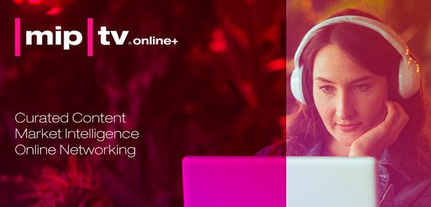 Tras la cancelación presencial, MIPTV tendrá edición online