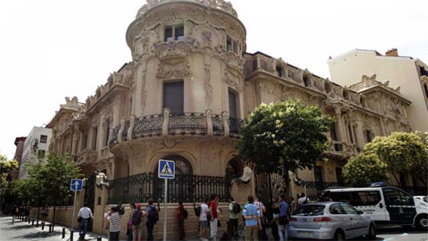 Cultura sanciona a la SGAE con una multa 100.000 euros por eludir información