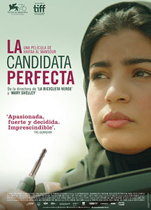La candidata perfecta