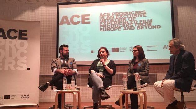 Convocatoria abierta para el programa de formación de ACE Producers