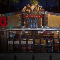 NATO se congratula por la aprobación en el Senado de EE.UU. del paquete de medidas para ayudar a las salas de cine