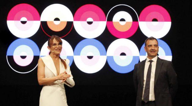 Imagen de la gala inaugural del Festival de Alicante 2019.