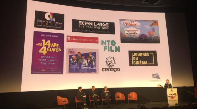 En las jornadas de la UKCA participaron miembros de UNIC como su CEO, Laura Houlgatte, o el español Jaime Tarrazón.