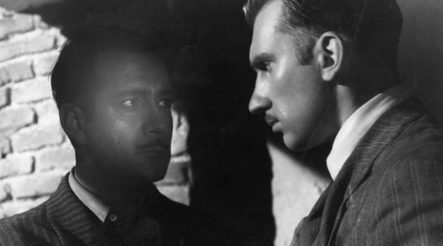 '90 minutos' de Antonio del Amo, primera película de 'Doré en casa'.