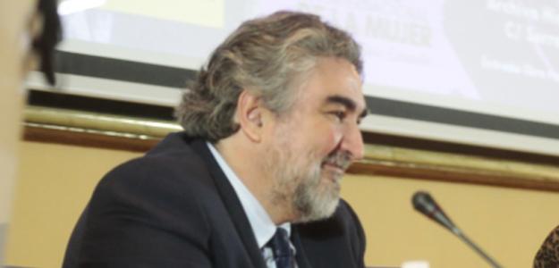 Rodríguez Uribes, ministro de Cultura y Deporte.