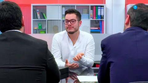 Cuatro ya anuncia el estreno de 'Job interview: estás contratado'