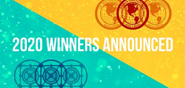Los contenidos españoles triunfan en los New York Festivals TV & Film Awards