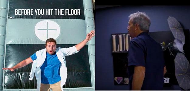 Los formatos españoles 'Before you hit the floor' y 'Behind Lucy' triunfan en MIPTV