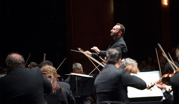 Mezzo emite en directo el concierto europeo de la Filarmónica de Berlín