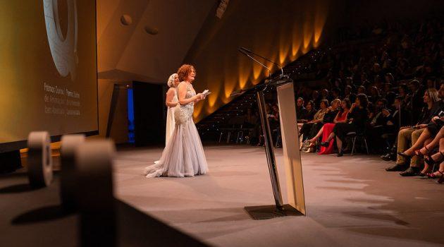 Gala de entrega de premios de los Premios Quirino en 2019