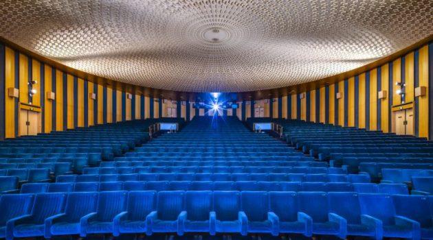 UNIC avisa que la supervivencia de las salas de cine está en juego