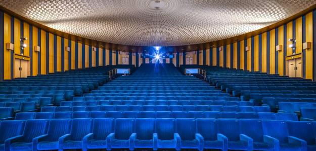 Los datos reflejan que no se producen contagios en salas de cine