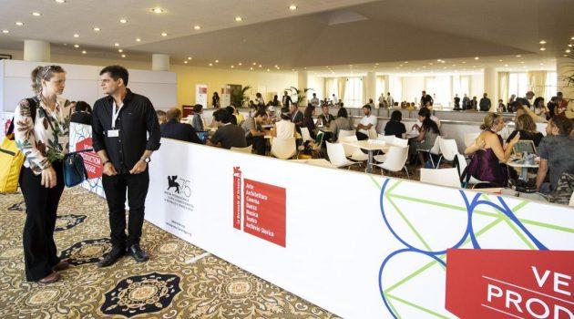 El Festival de Venecia abre la convocatoria de proyectos para Venice Gap – Financing Market