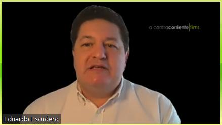 Eduardo Escudero de A Contracorriente Films