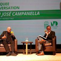 'Los enviados', nueva serie de Campanella y ViacomCBS International Studios