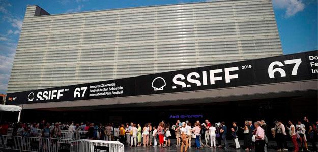 El Festival de San Sebastián recibirá 1.100.00 euros