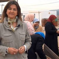 El reportaje En primer plano, mujeres Nador premiado