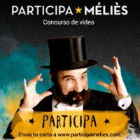 El concurso de cortos Participa Mélies alarga el plazo de inscripción