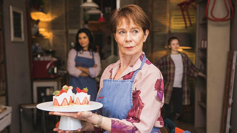 'Una pastelería en Notting Hill' (Filmax)