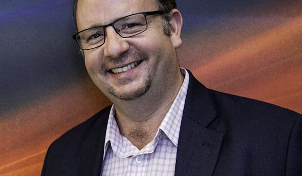 Brian Claypool, vicepresidente ejecutivo para cine de Christie