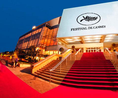 Festival de Cannes, ayudas ICAA