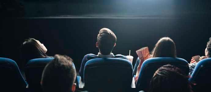 Los espectadores quieren volver al cine estudio