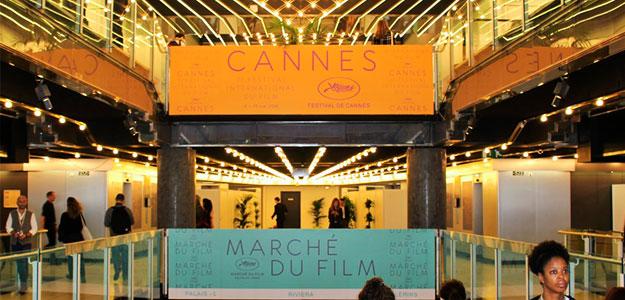 Los mercados virtuales de cine, ¿una oportunidad?