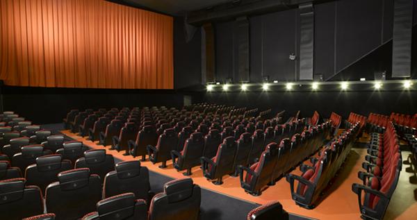 Cines Verdi de Barcelona