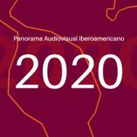 Panorama Audiovisual Iberoamericano 2020 incluye por primera el consumo de ficción en plataformas VOD