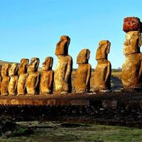 Secuoya Studios y Tiki Group coproducirán 'La isla', serie ambientada en Rapa Nui