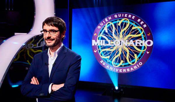 Ya se graba '¿Quién quiere ser millonario?' en formato VIP para Antena 3