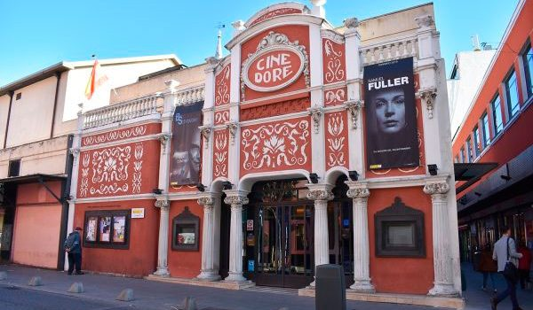 Cerca de 140.000 espectadores acudieron al Cine Doré en 2019