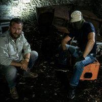 Las grandes mafias italianas protagonizan 'Clandestino' en DMax