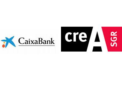 CreA SGR CaixaBank