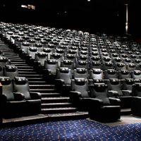Los cines en la Comunidad de Madrid pueden abrir hasta las 10 de la noche