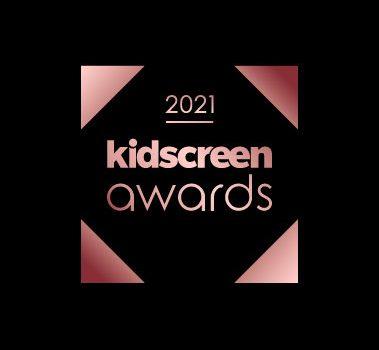 Abierto el periodo de inscripción para Kidscreen Awards 2021