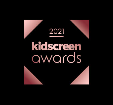 Kidscreen Awards 2021