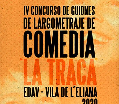 Los guionistas valencianos cancelan su concurso de largometrajes